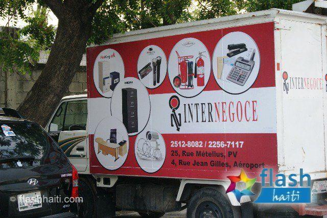 InterNegoce