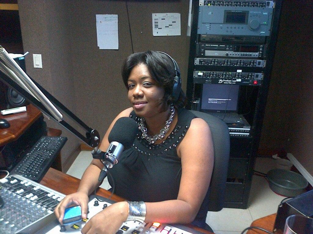 Radio Ibo (98.5 FM Stereo)