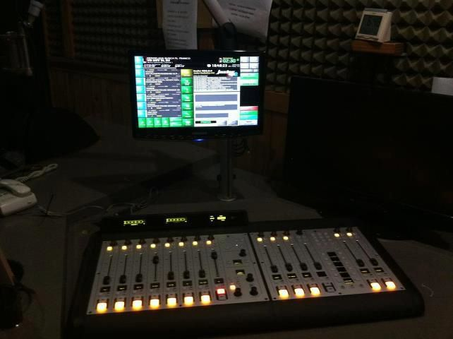 Radio Scoop FM (107.7 FM Stereo, Channel 16)