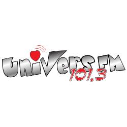 Univers FM (101.3 FM Stereo)