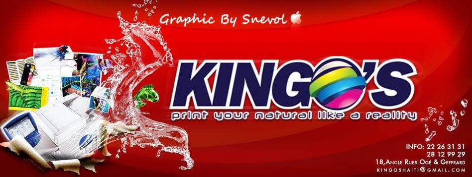 Kingo