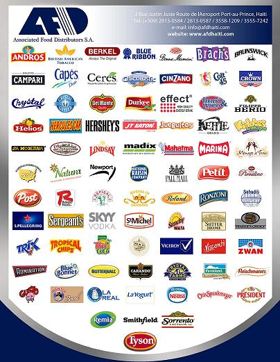 Associated Food Distributors (AFD)
