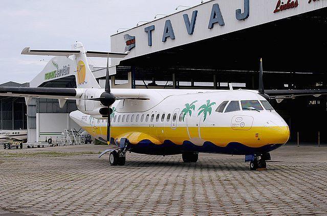 Aero Caribbean