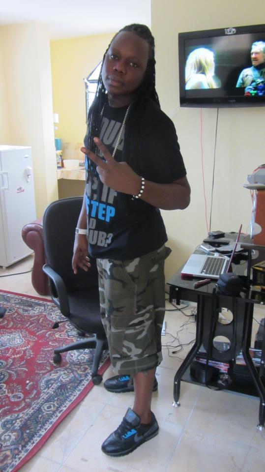 Used Car Dealership >> DJ Tony Mix (Mahotiere Thony) - Raboday, Mix Motivation ...