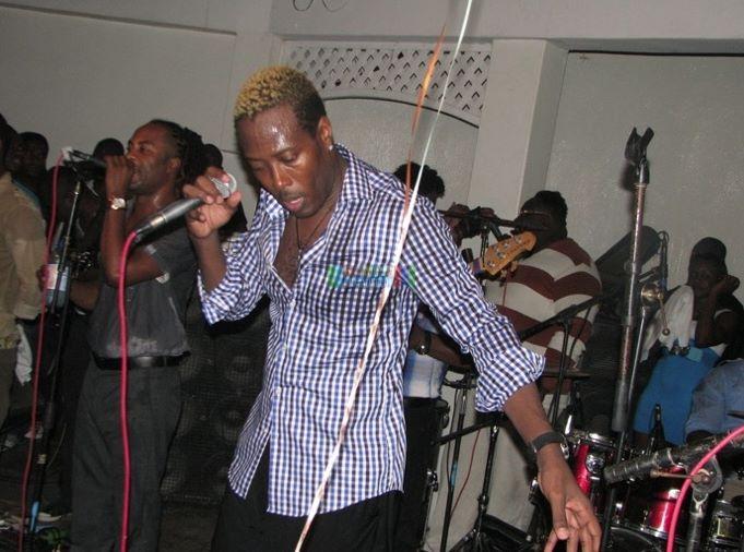 Djoumbala Night Club