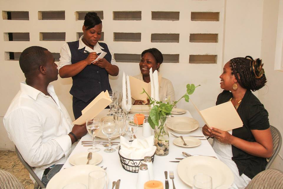 Ecole Hoteliere d'Haiti (EHH)