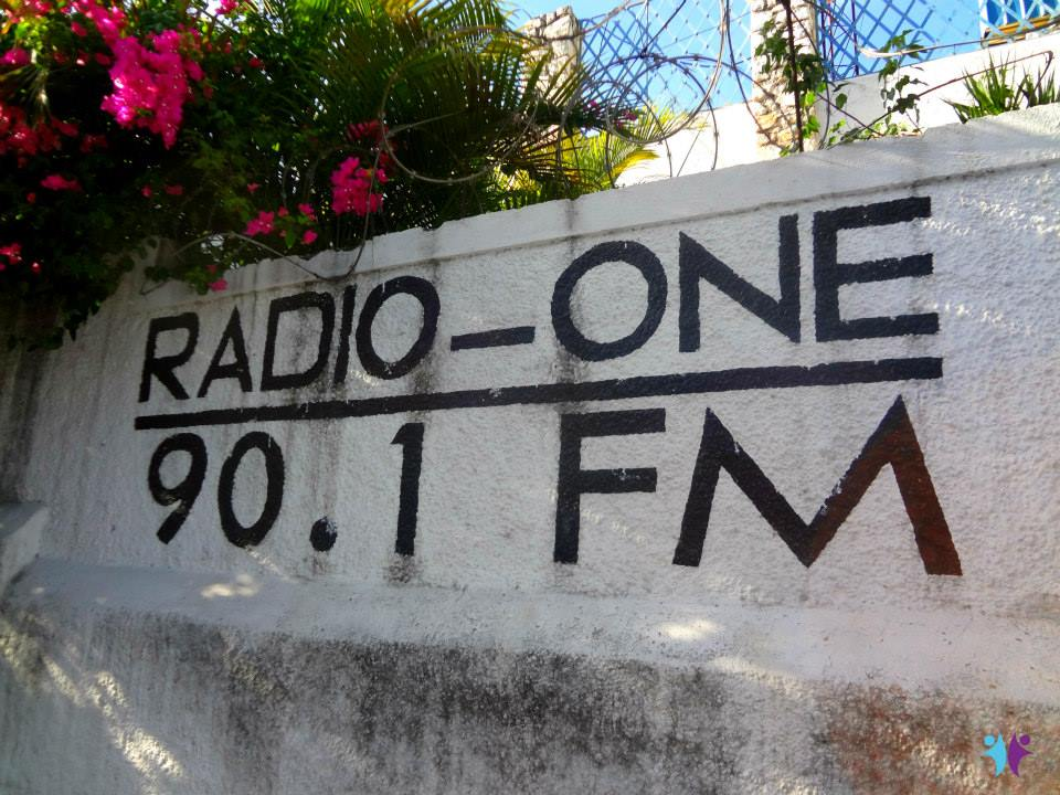 Radio One (90.1 FM Stereo)