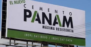 Cemento PANAM