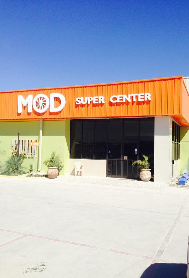 MOD Super Center
