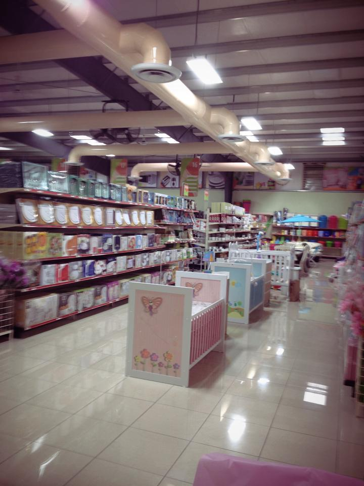 MOD Super Center