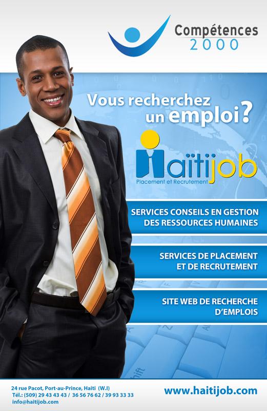 Haiti Job (Competences 2000)