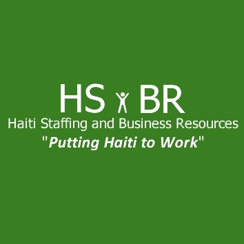 HS&BR - Haiti Staffing & Business Resources