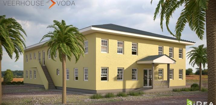 Veerhouse Voda