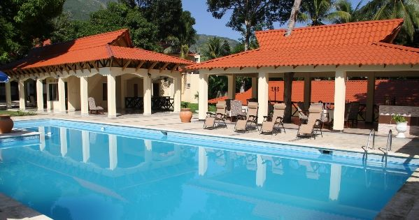 Hotel Villa Cana