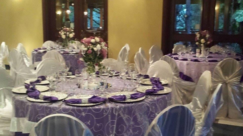 Ayiti deco mariage for Decoration de mariage