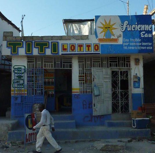 Titi Lotto