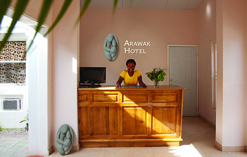 Arawak Hotel