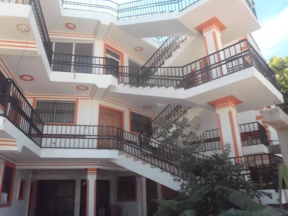 Luco Sunshine Hotel