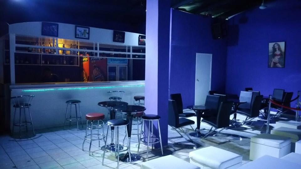 Le Saphyr Night Club