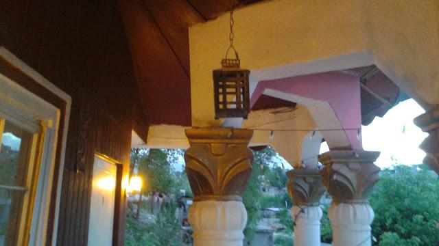 Le Tresor Hotel