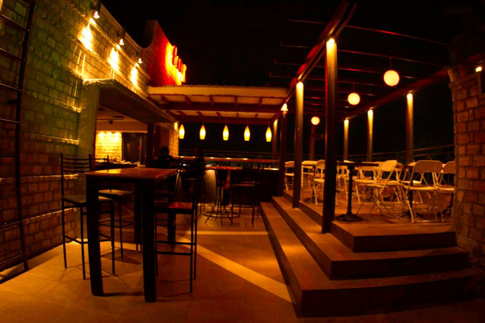 Barak - Sports Bar & Grill