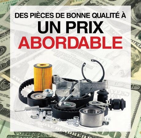 Estrella Auto Parts