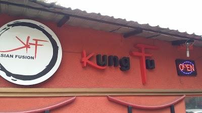 Kung Fu Asian Fusion