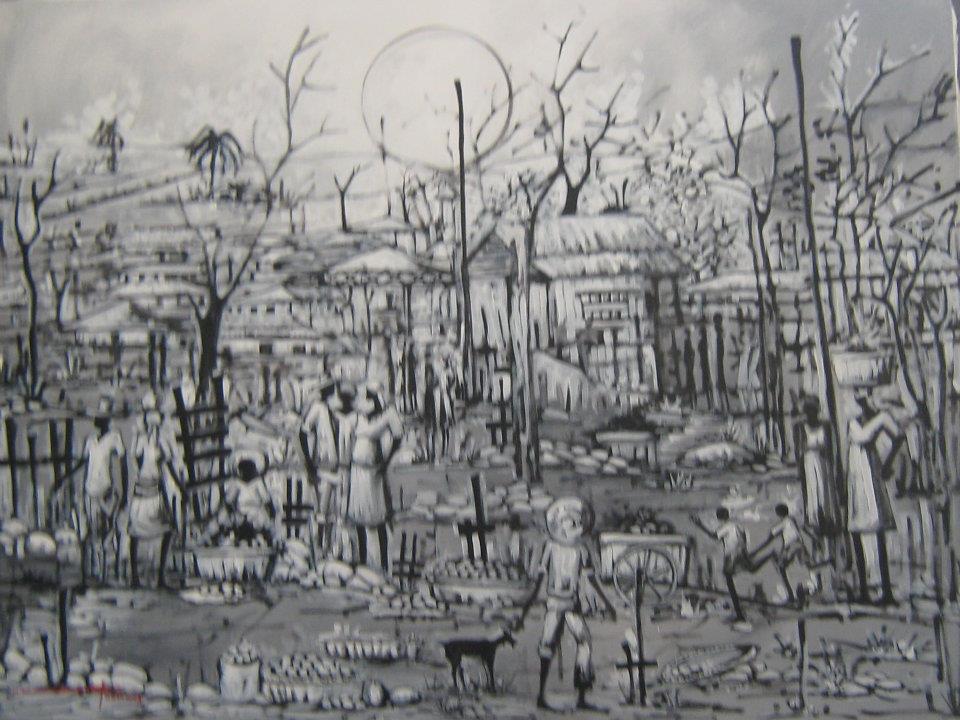 Mondy Art Expo