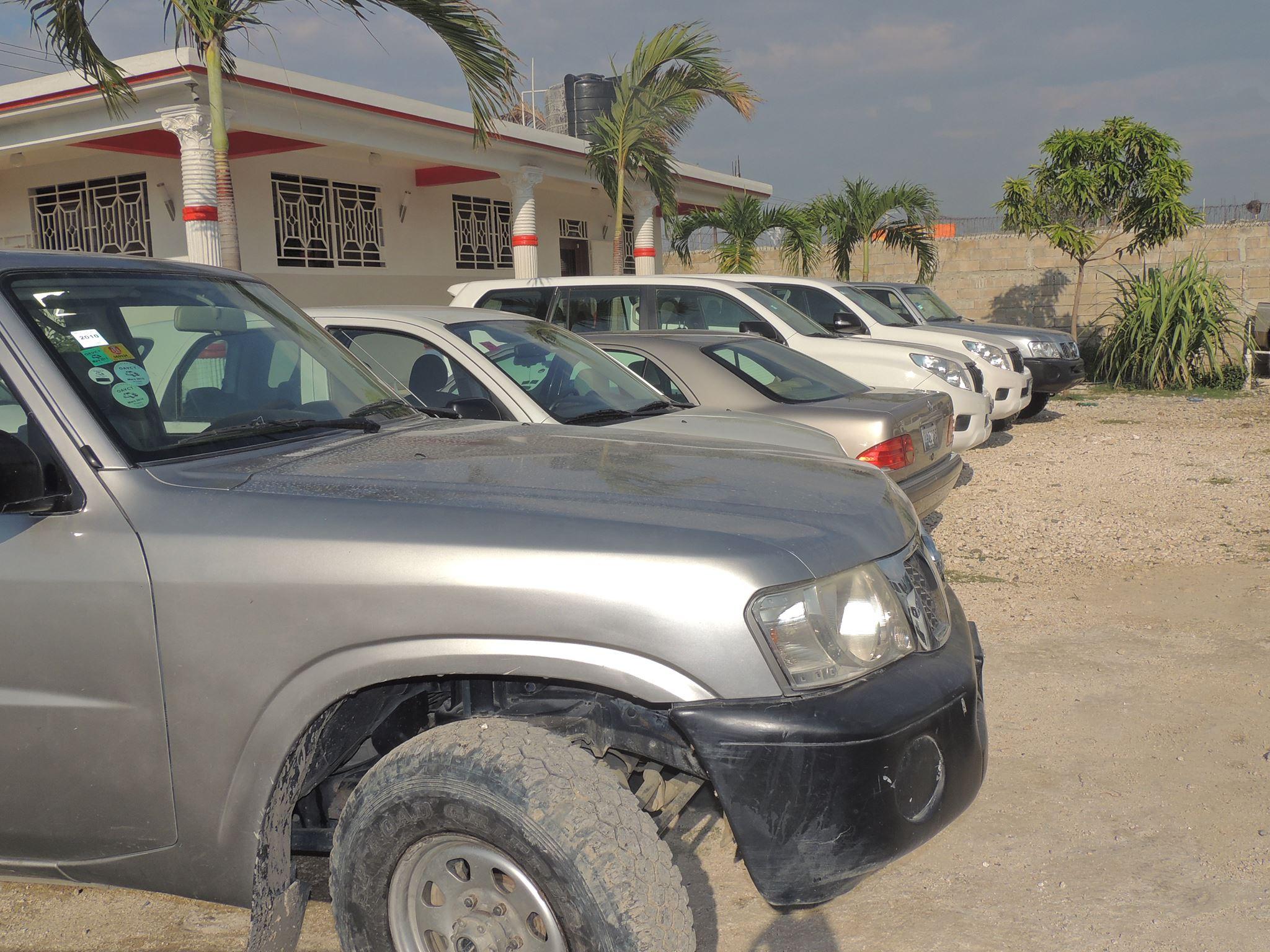 RJ Rent A Car
