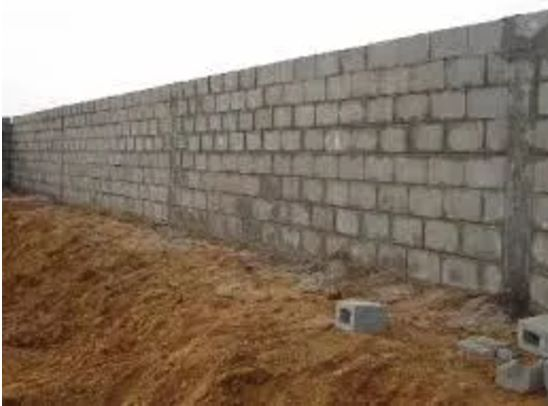 Prague Concrete Blocks