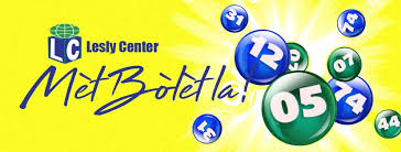 Lesly Center Met Bolet La