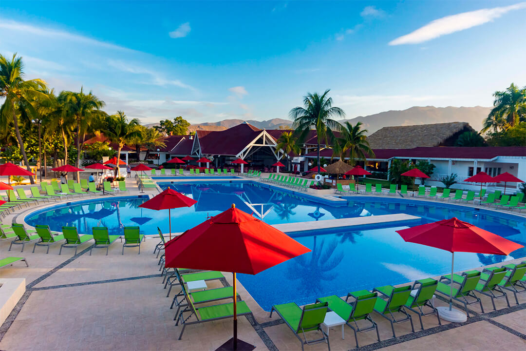 Royal Decameron Indigo Beach Resort & Spa