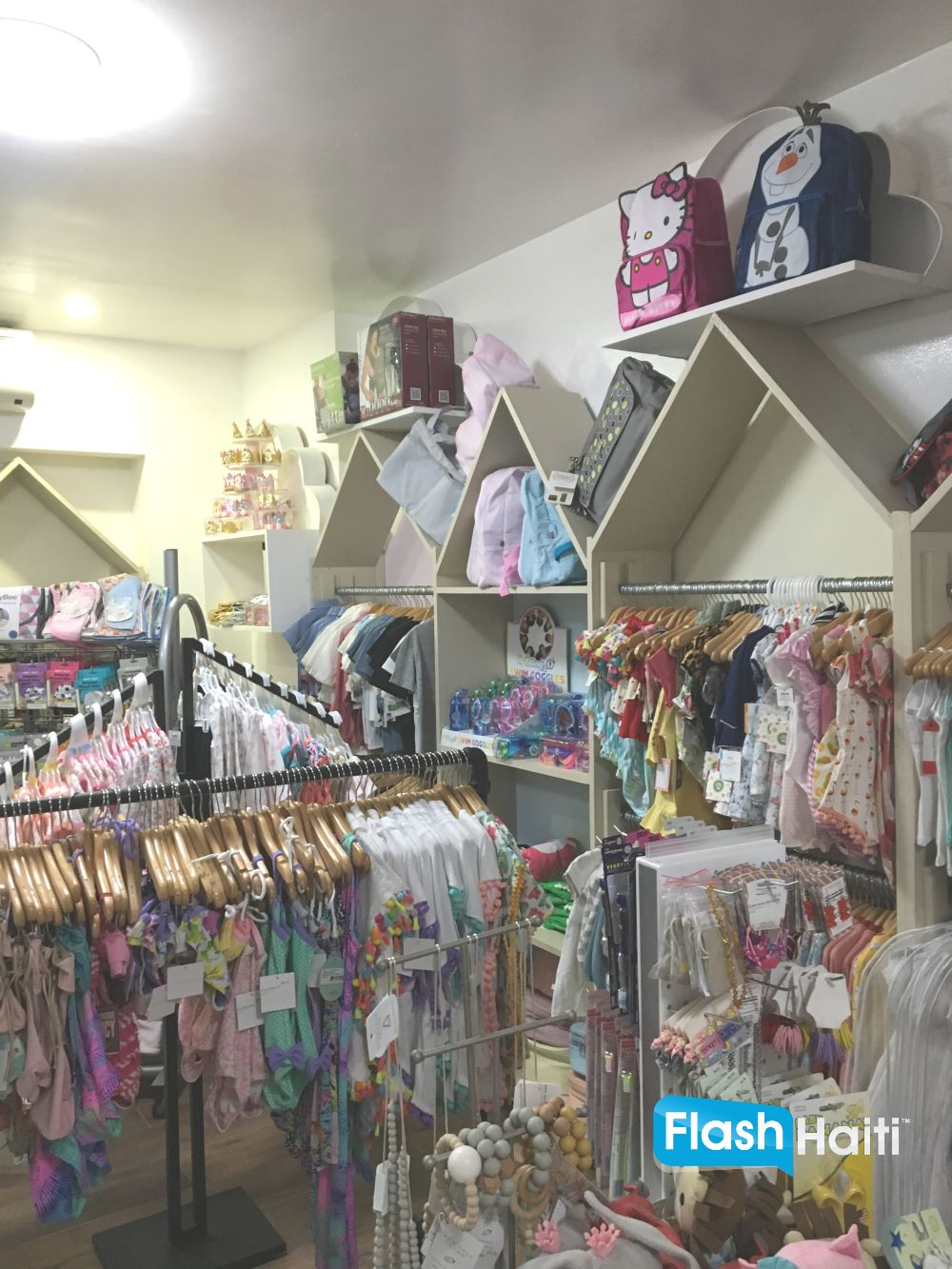 Ok Baby Haiti Haitian Baby Gifts Names Clothing Store