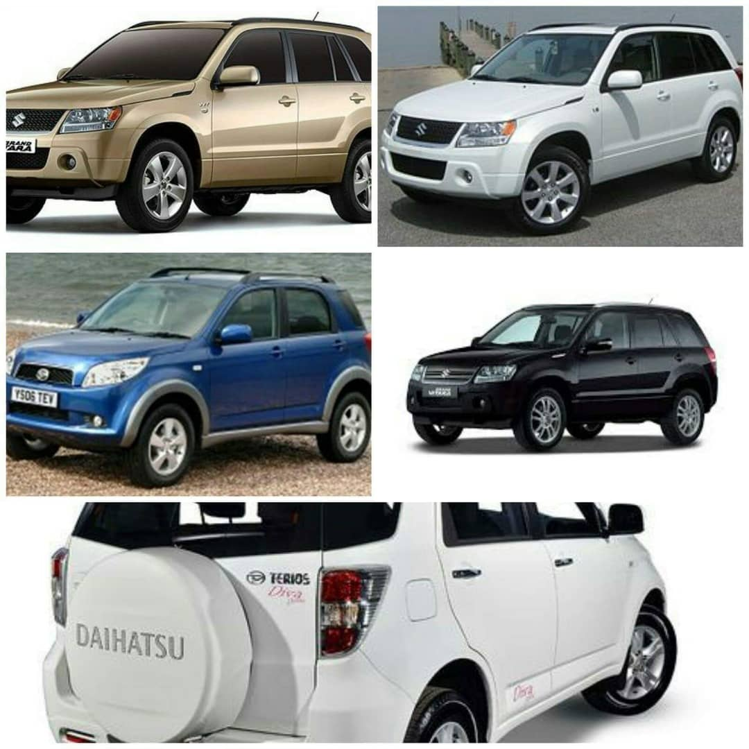 Haitizoom Car Rental