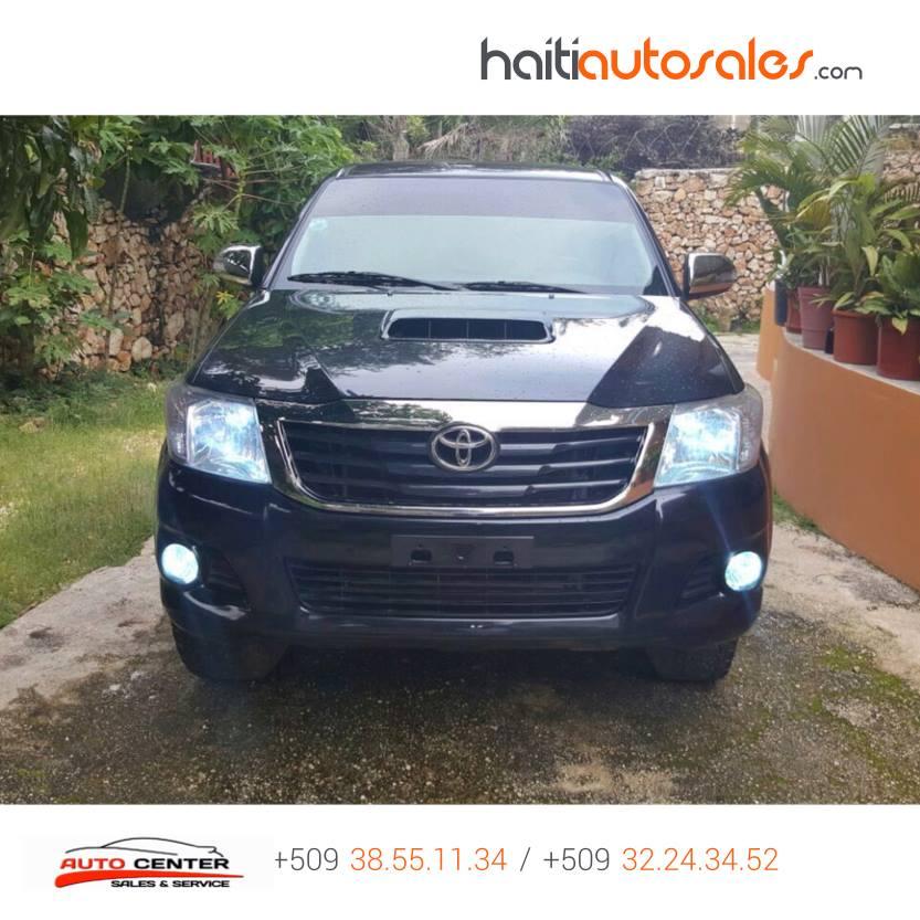 Haiti Auto Sales
