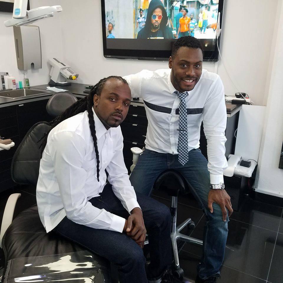 Belvedère Dental Clinic (Dr Patrice Adin)