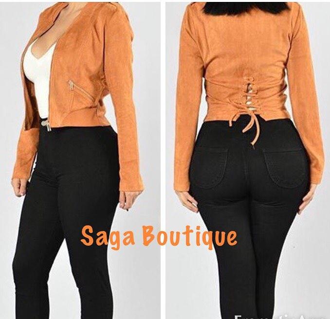 Saga Boutique