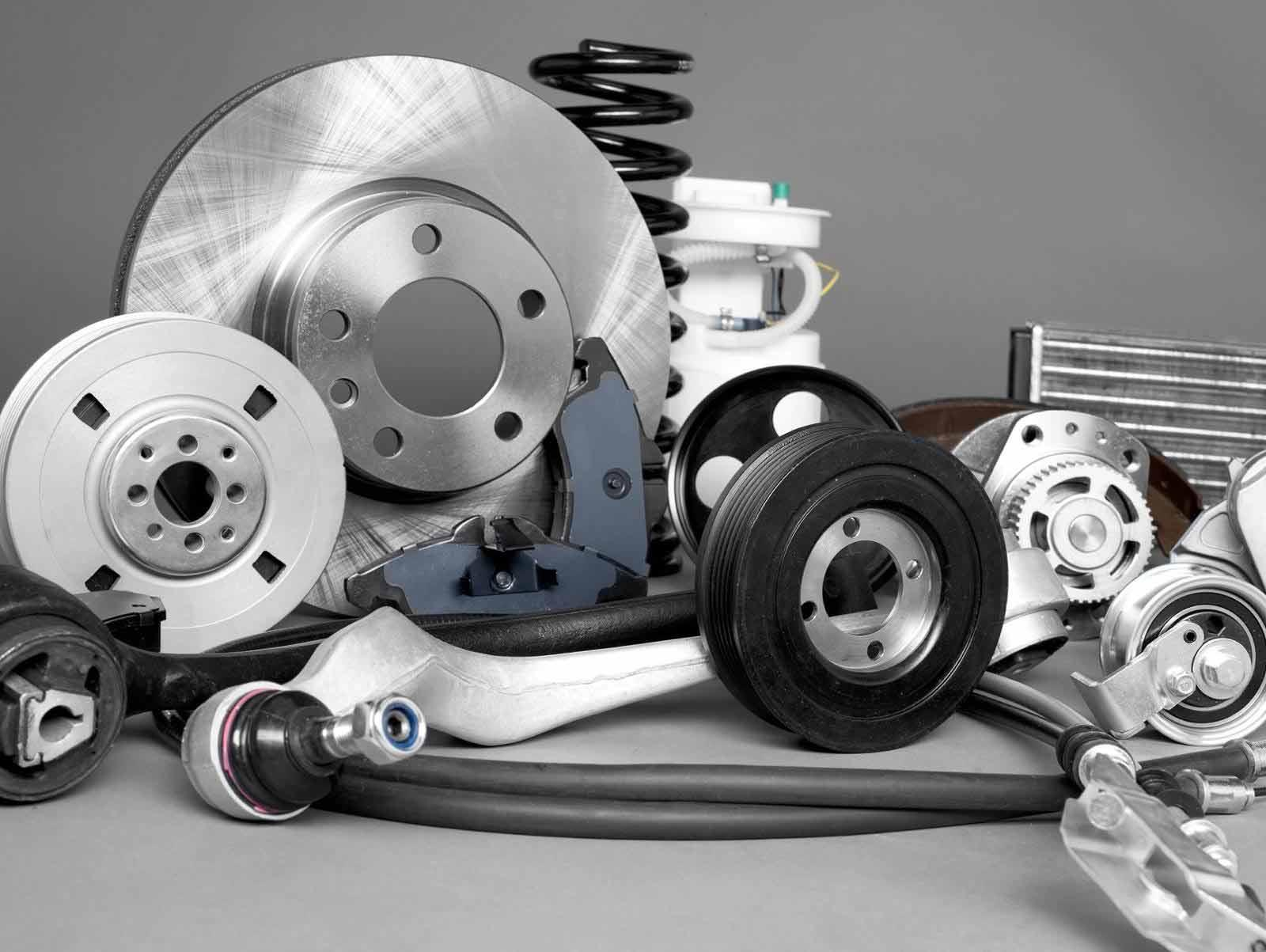 Concept 2000 Auto Parts