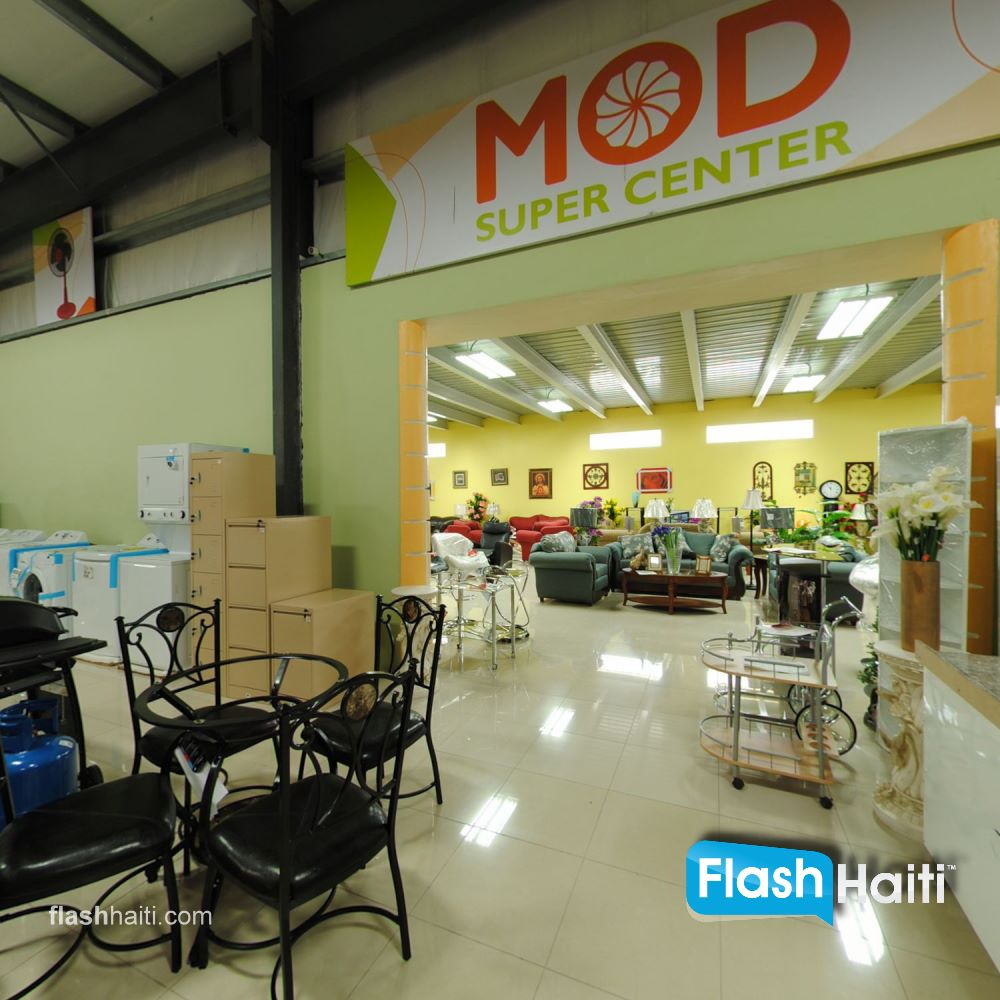 Mod Super Center Department Store Home Appliances