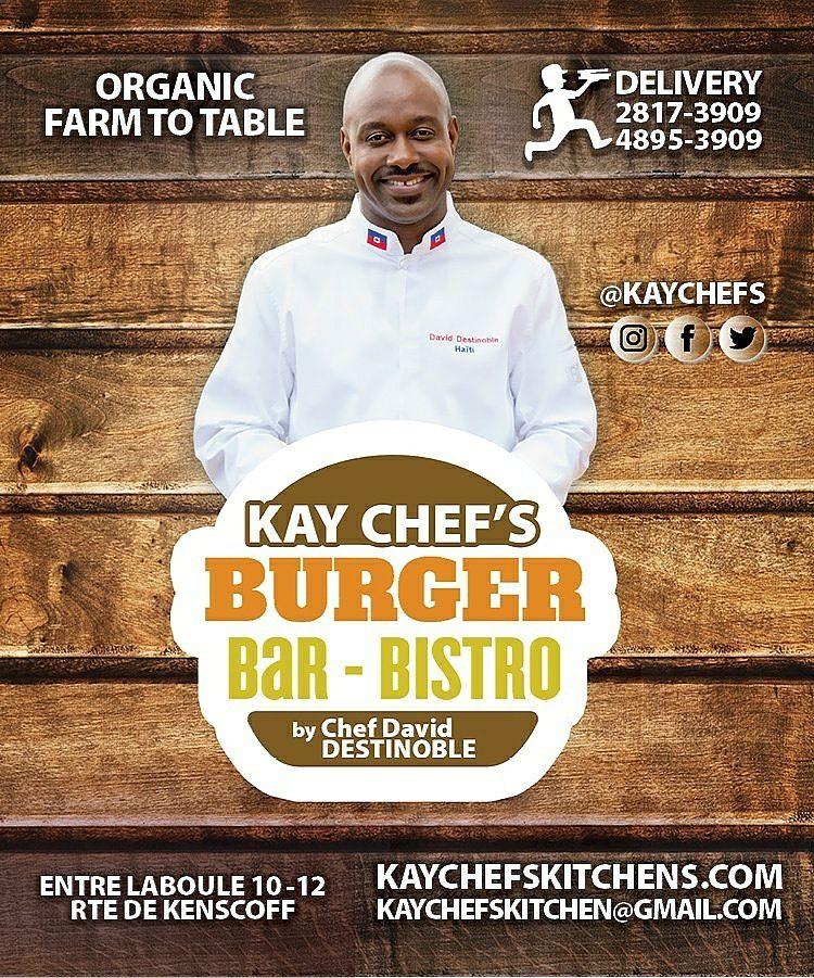 Kay Chefs