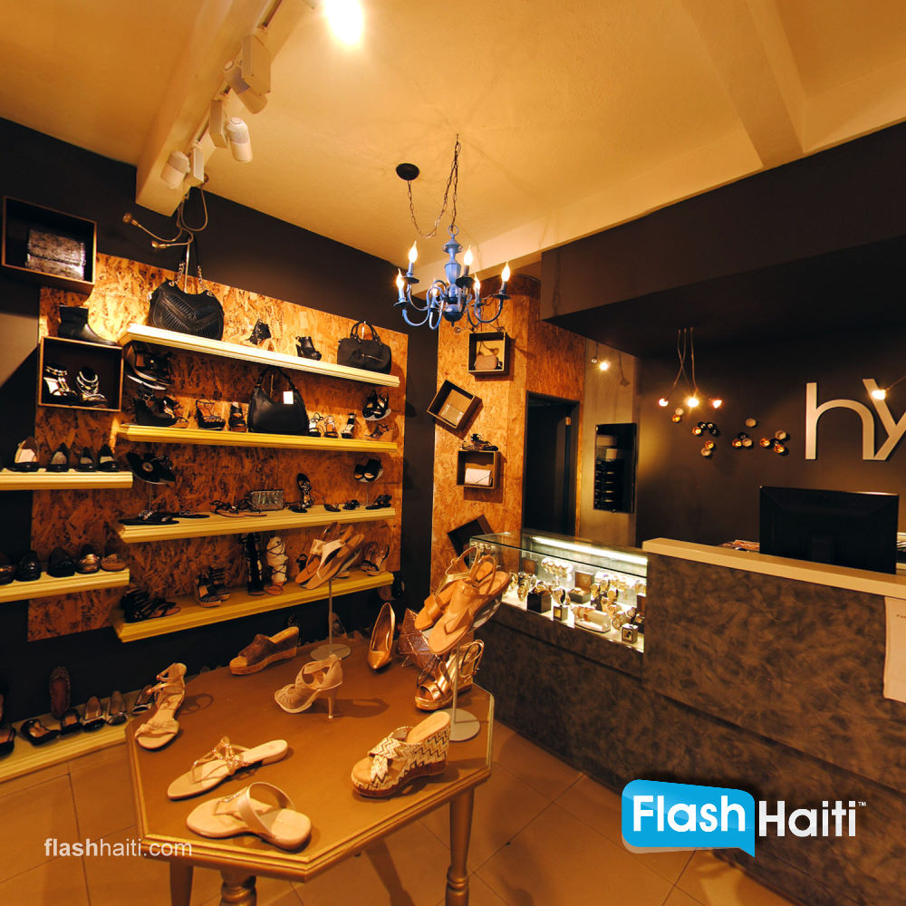 Hype Shoe Store