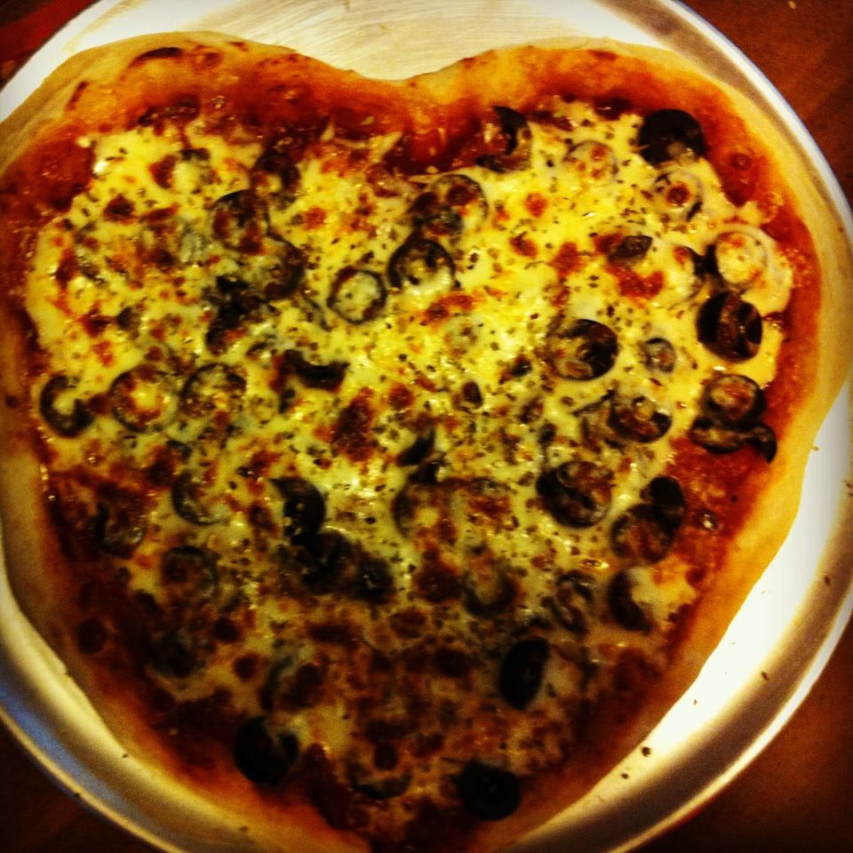 Pizza Amour