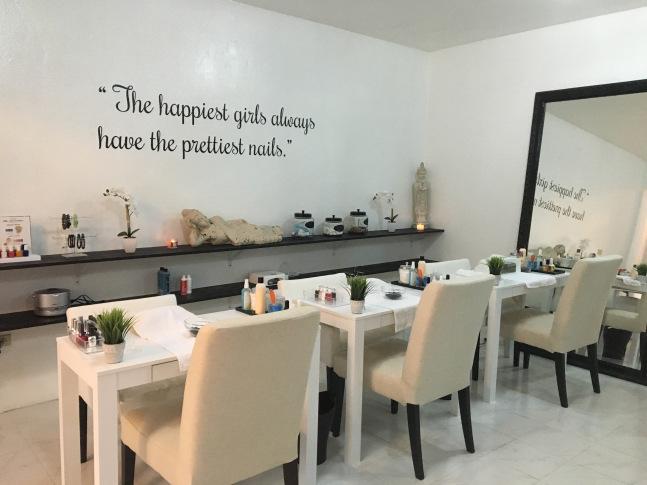 The Nail Bar Haiti Beauty Salon Flash Haiti