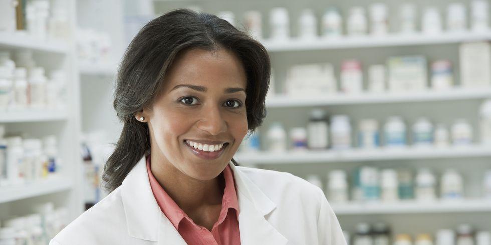 Pharmacie PHV