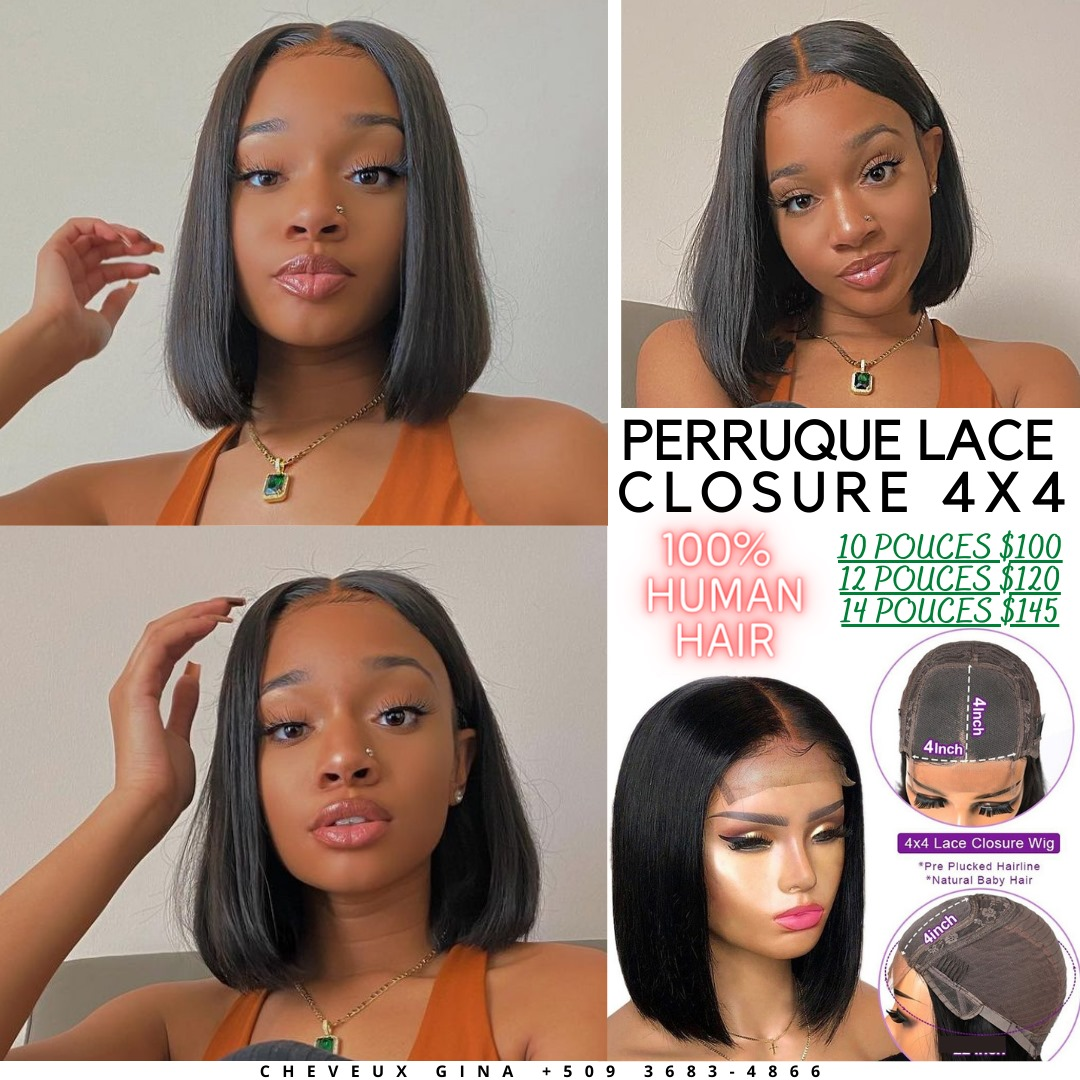 Cheveux Gina Beauty Supply Store