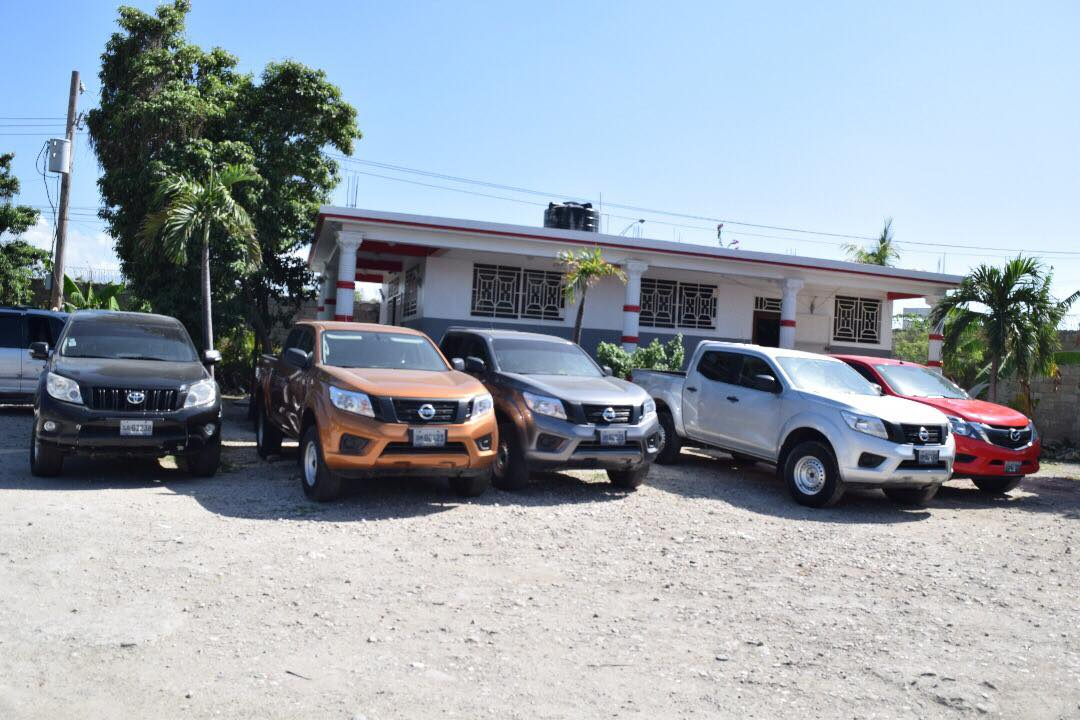 Cheap Car Rental Companies In Haiti