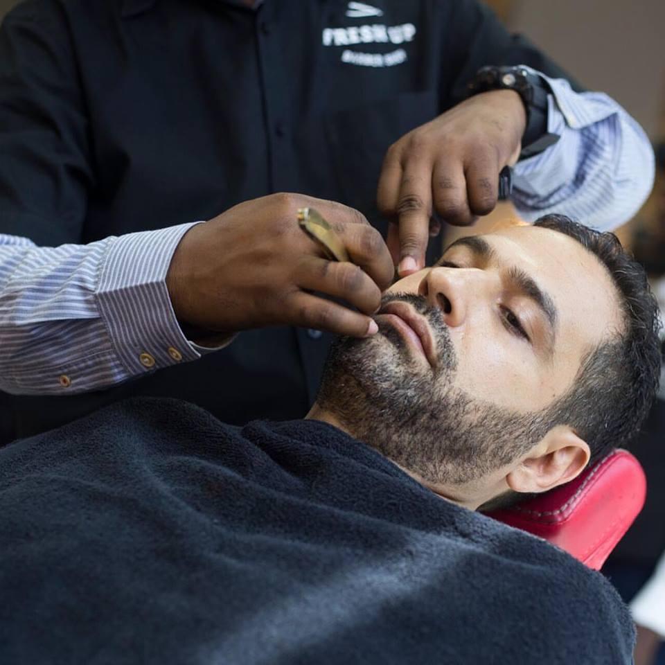 Fresh Up Barber Shop