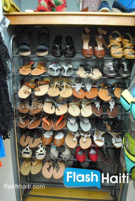 Bozabi Clothing Store
