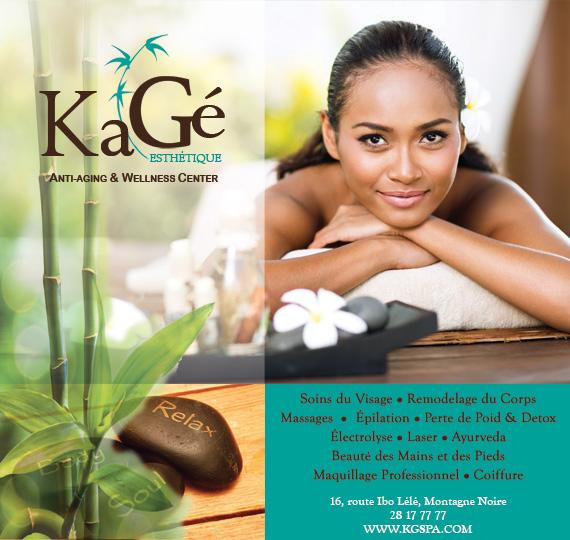 KaGe Esthetique (Anti-Aging & Wellness Center)