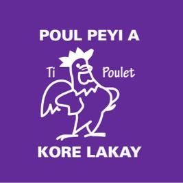Kore Lakay (Ti-Poulet)